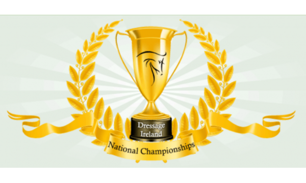 National Championships Schedule